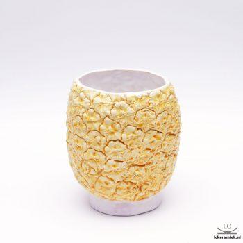 ananas pot
